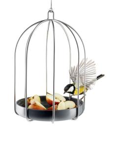 eva solo bird cage feeder
