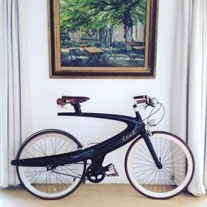 Ecce Hand Made Bikes
