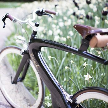 Ecce Vintage Retro Bike