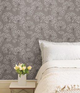 self adhesive modern wallpaper