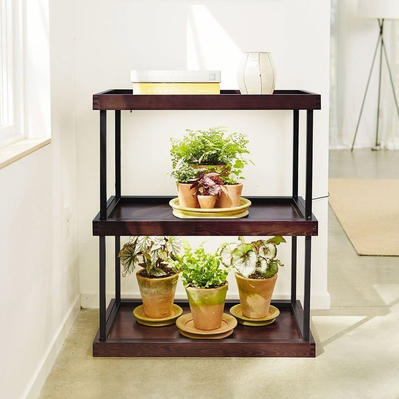 Dual Purpose Furniture – An Innovative Way to Plant Your Indoor Garden