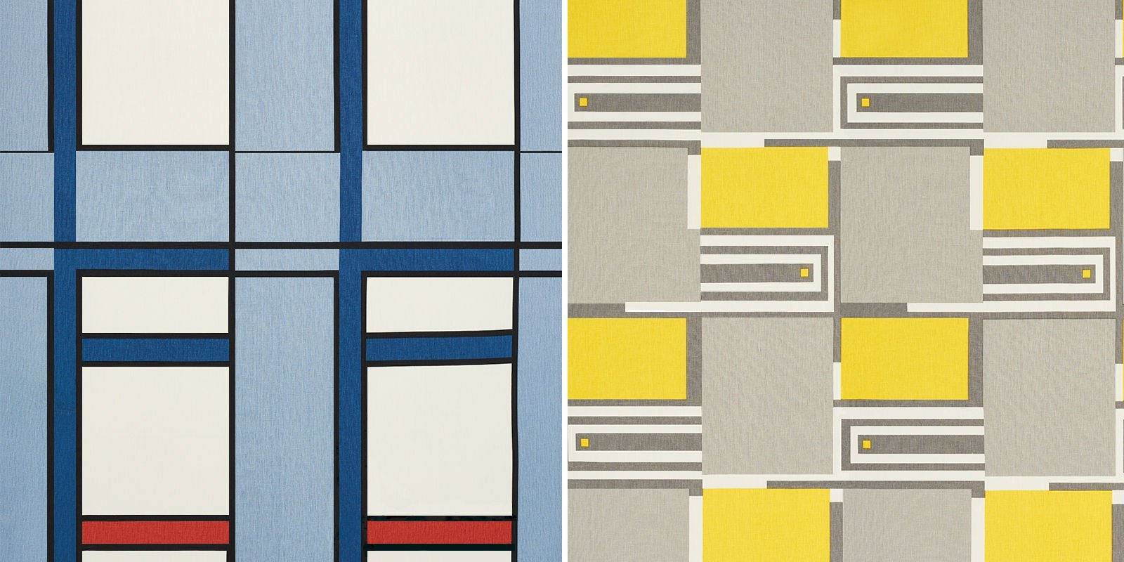 Textile Designs by Frank Lloyd Wright – Available Now