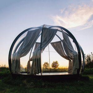 Oasis Dome