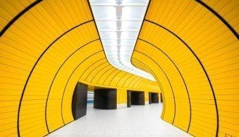 Subway Design 8