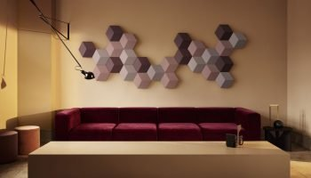 beosound honeycomb speakers