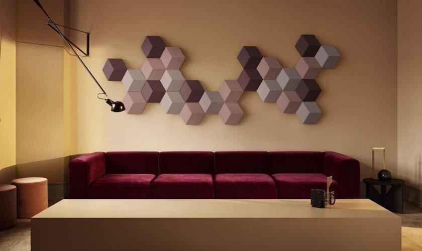 beosound honeycomb speakers